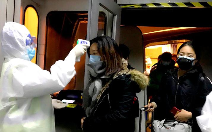 Rusya, 13 ülkeye koronavirüs testi gönderdi! Aralarında İran ve Kuzey Kore de var