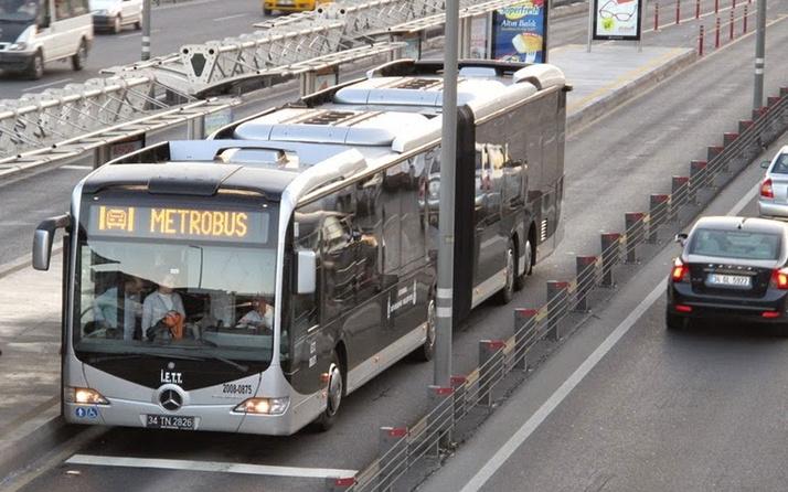 İstanbul'da toplu taşıma kullananların sayısı 2 haftada 5 milyon kişi azaldı