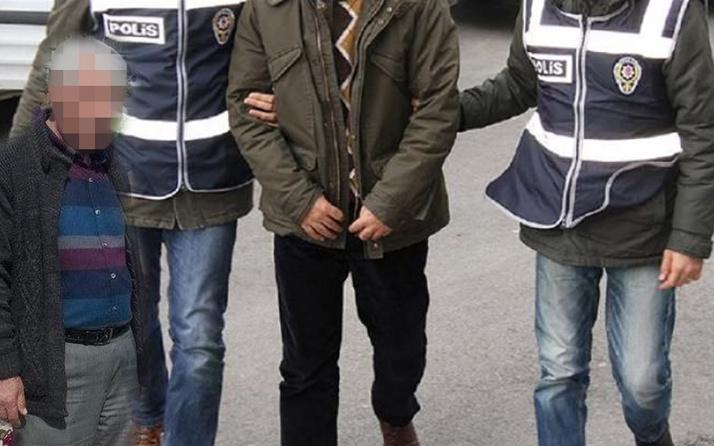 Antalya'da 70 yaşındaki şahıs cinsel istismardan tutuklandı