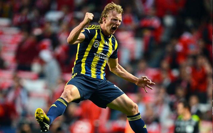 Fenerbahçe'de Dirk Kuyt bombası! Ali Koç'un planı ortaya çıktı