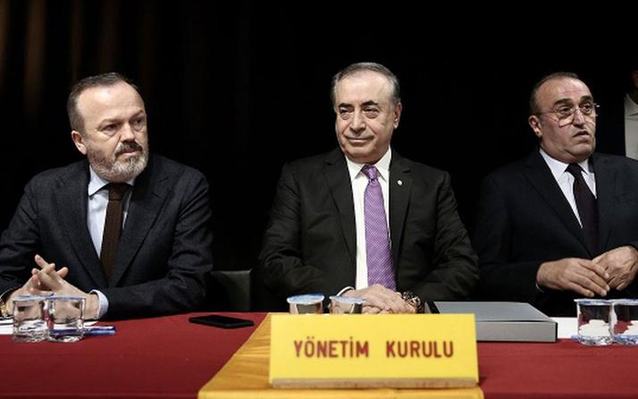 Galatasaray'da Yusuf Günay'ın da koronavirüs testi pozitif çıktı