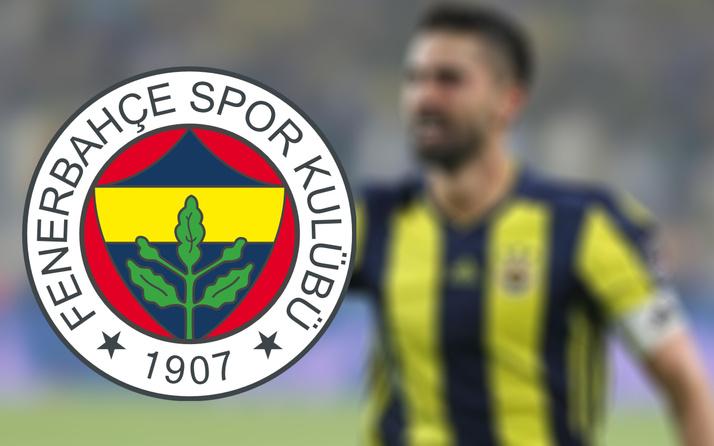 Fenerbahçe'de ilk imza tanıdık isimden