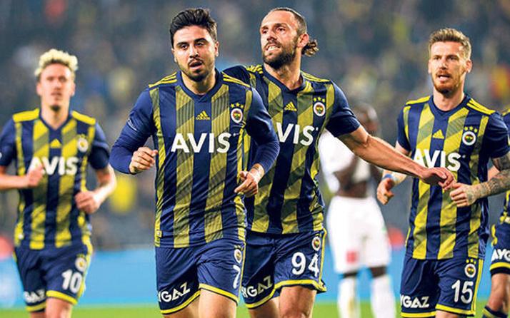 Fenerbahçe'de gelecek sezonun önemi büyük