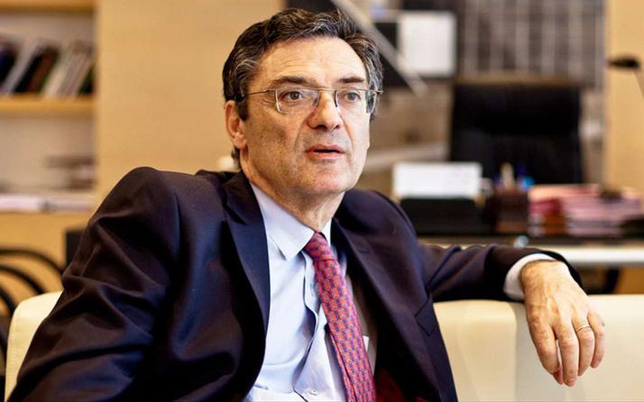 Diplomatlarımızın katili ASALA'nın avukatı Deveciyan koronavirüsten öldü