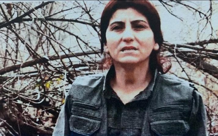 Terör örgütü PKK'nın sözde üst düzey ismi öldürüldü