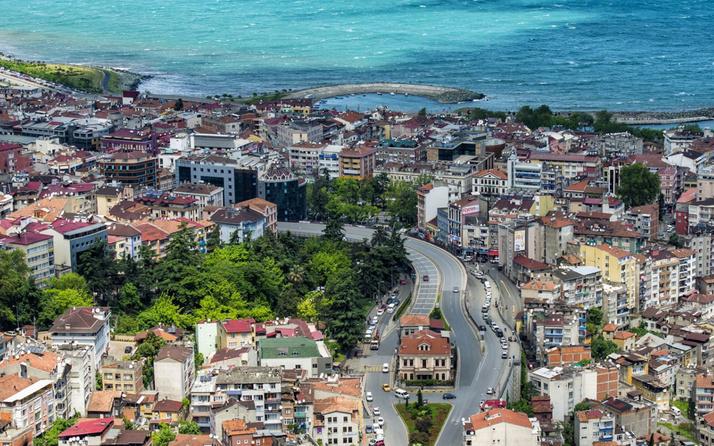 Trabzon'da 3 mahalle karantinaya alındı