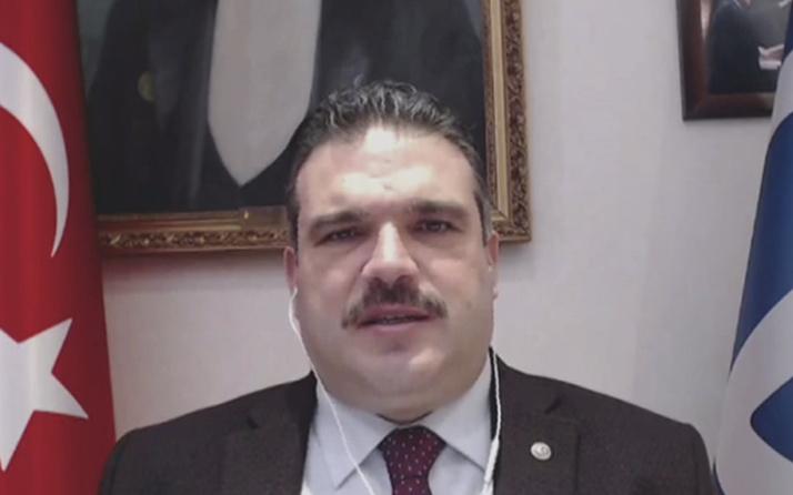 Anadolu Üniversitesi Rektörü kimdir canlı yayın yaptı olay oldu