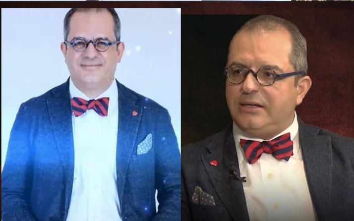 Mehmet Çilingiroğlu kimdir nerede yaşıyor Prof Dr Mehmet Çilingiroğlu özgeçmişi