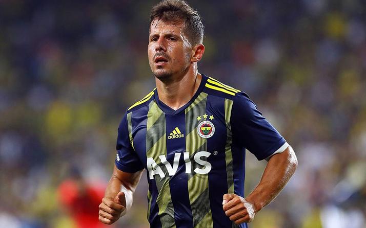 Emre Belözoğlu futbolu ne zaman bırakacak! Kararını verdi