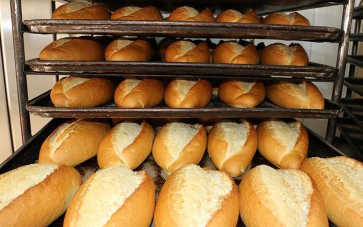 İzmir'de ekmeğe yüzde 20 zam geldi!