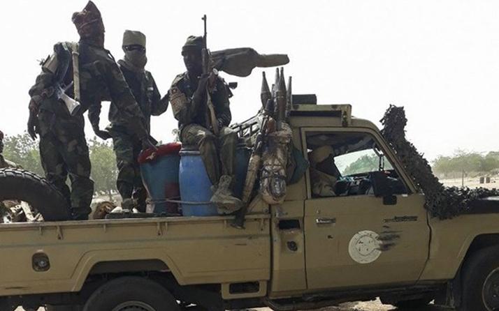 """Çad'dan """"Boko Haram'ı tamamen temizledik"""" açıklaması"""