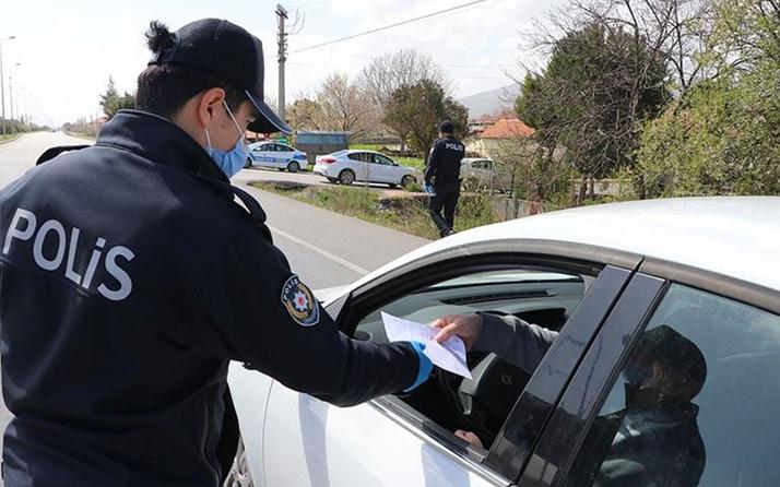 Sinop'ta 3 köyde karantina başlatıldı Vali duyurdu
