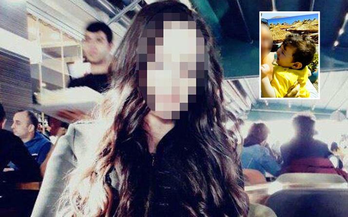 4 yaşındaki oğlunu boğarak öldüren annenin ifadesi kan dondurdu anne yapma