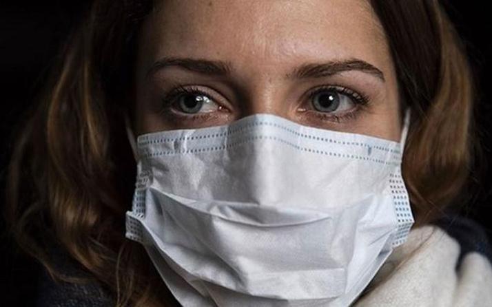 Ücretsiz maske başvurusu ekranı  e-devlet şifresiyle giriş
