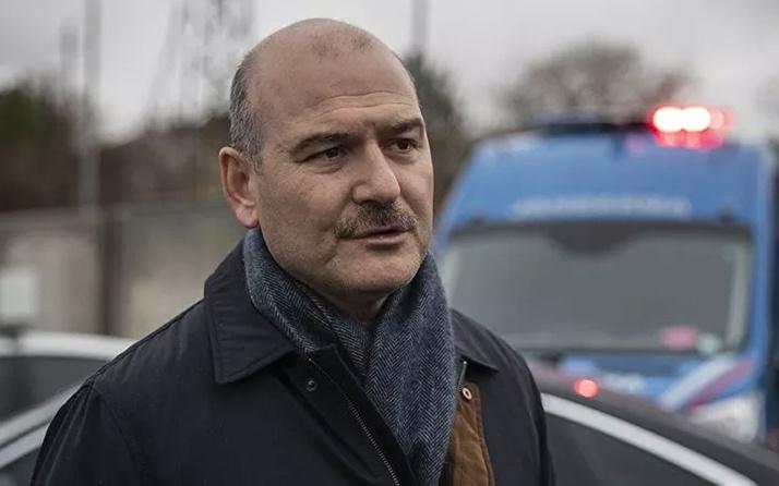 İçişleri Bakanı Soylu açıkladı koronavirüs nedeniyle 1 polis hayatını kaybetti