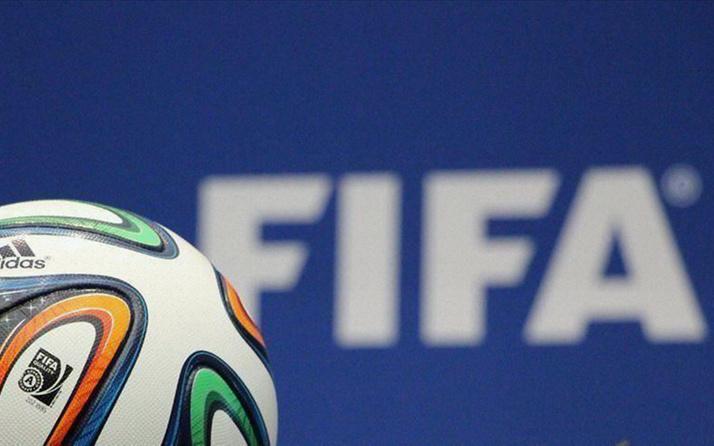 FIFA 5 oyuncu değişikliği kuralının uygulanacağı süreyi uzattı