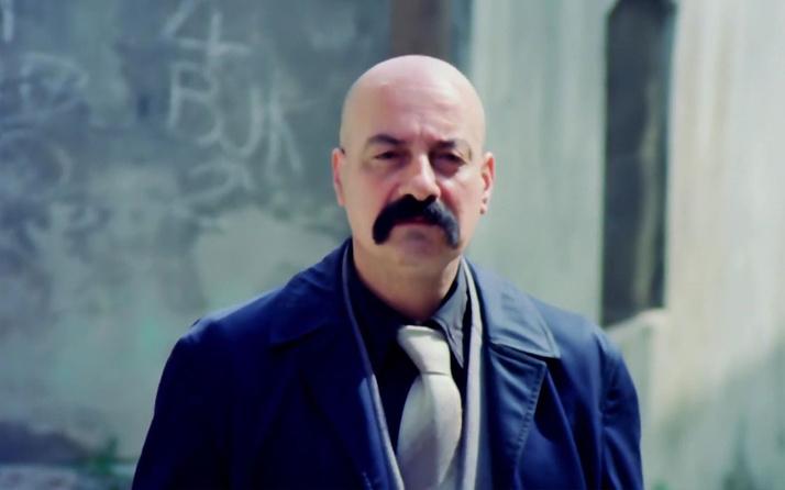 Yeşilçam'ın emektar oyuncusu Cevdet Balıkçı hayatını kaybetti!