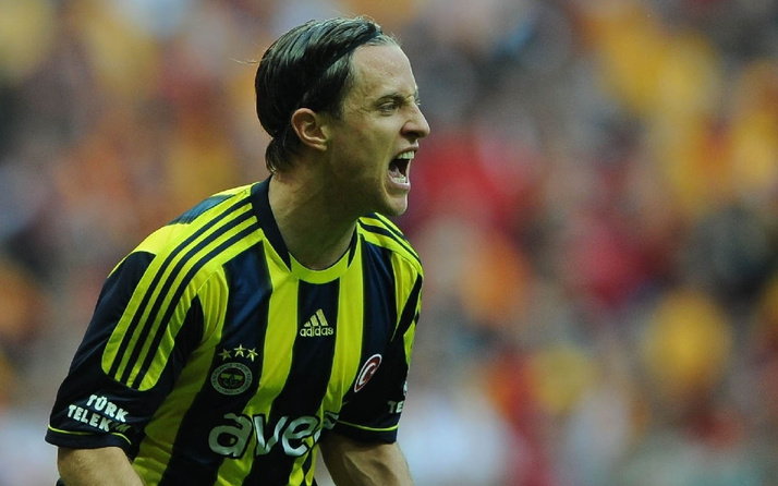 Reto Ziegler: Fenerbahçe ile yaşadım, kötü bir deneyimdi