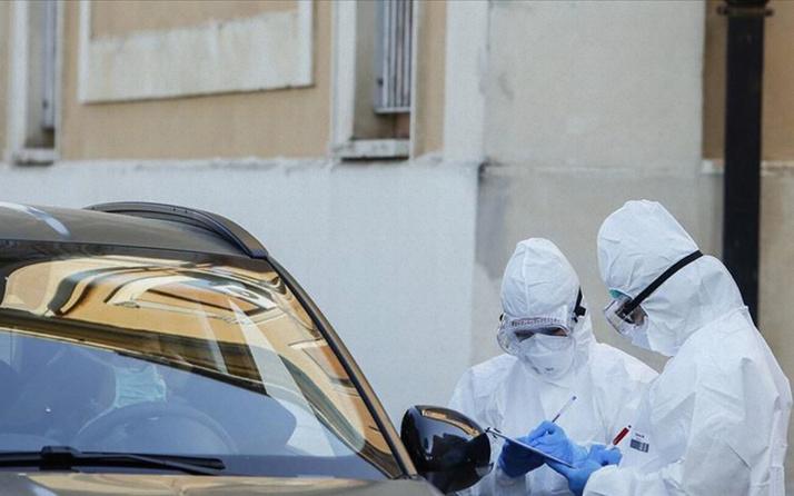 Yurt dışında 222 Türk vatandaşı koronavirüsten hayatını kaybetti