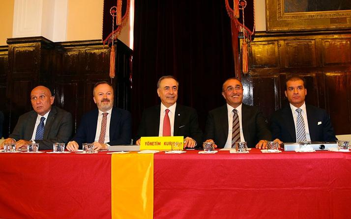 Galatasaray'dan Koronavirüs mücadelesine destek