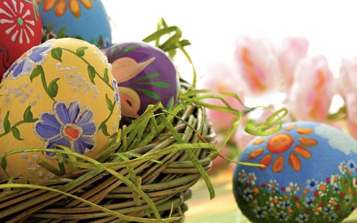 Paskalya ne zaman paskalya bayramı nedir?