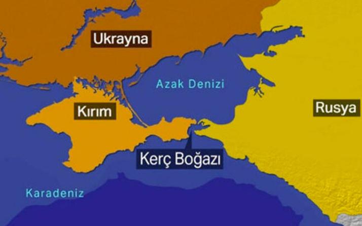 AB'den Rusya'nın yasa dışı ilhak ettiği Kırım'da yaşayanları askere çağırmasına tepki