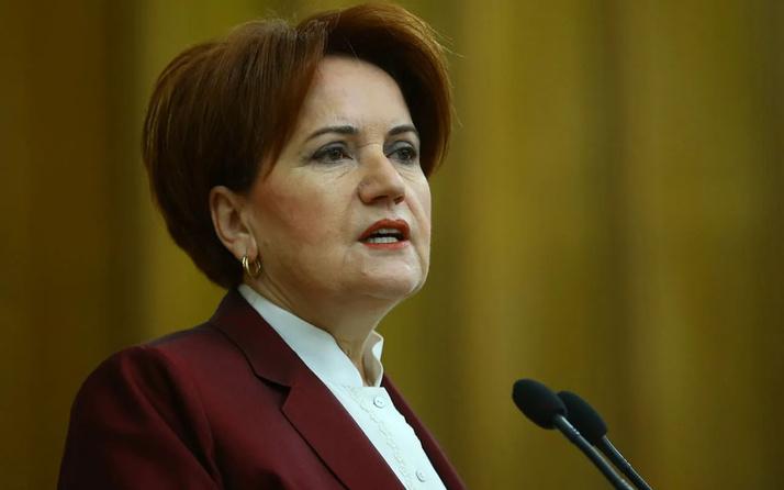 İYİ Parti Lideri Meral Akşener'den 23 Haziran mesajı