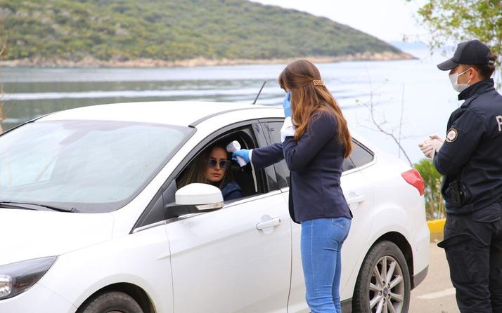 Türkiye'nin tatil cenneti Kaş'ta tek bir koronavirüs vakası bile çıkmadı
