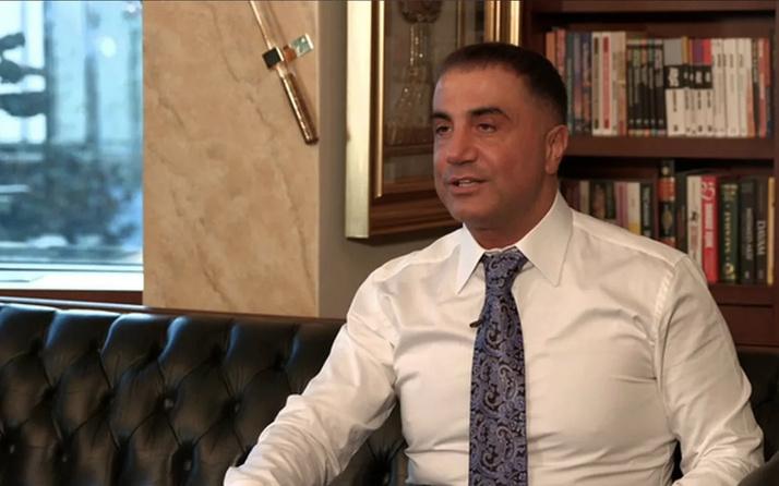 Sedat Peker'in kaç çocuğu var Sedat Peker kaç kere evlendi?