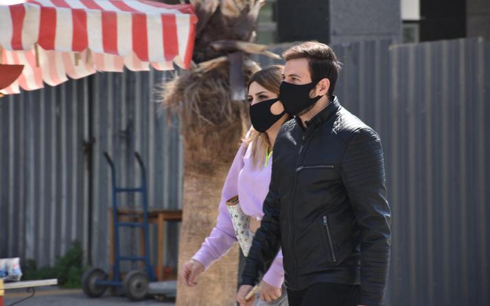 Siyah maske takanlarla ilgili kritik uyarı: Korunmak için uygun değil