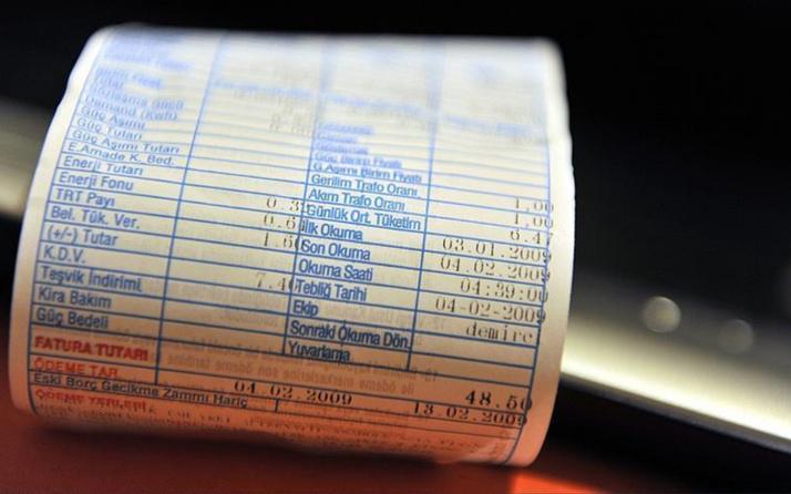 TBMM'den belediyelere su faturalarını erteleme yetkisi