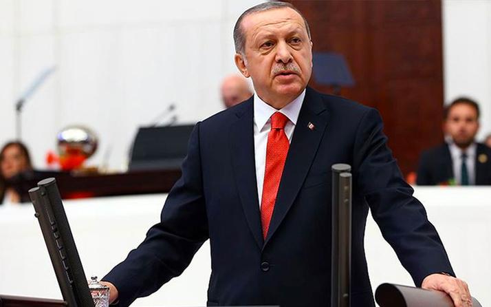 Erdoğan talimat verdi! 5 stratejik konuda çalışma başlatıldı