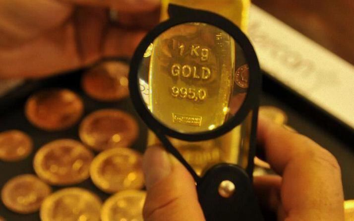Altın tüm zamanların rekorunu kırdı! 388,8 lirayla tarihi zirveyi gördü