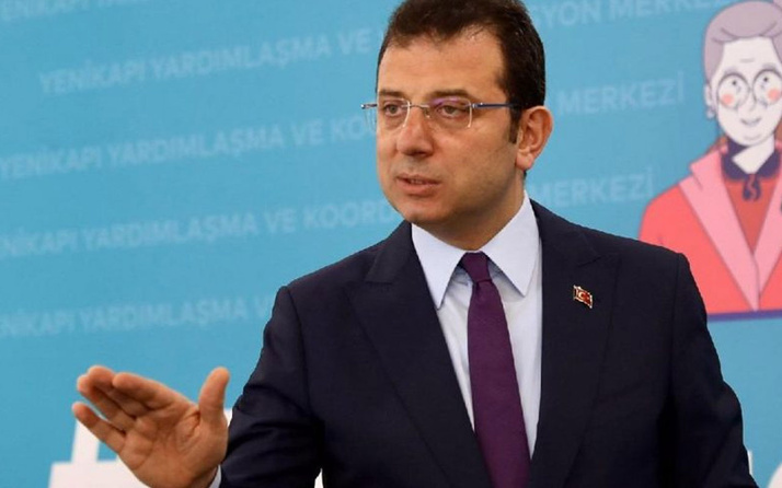 Ekrem İmamoğlu'na 27 soruşturma! İçişleri Bakanlığı izin verdi