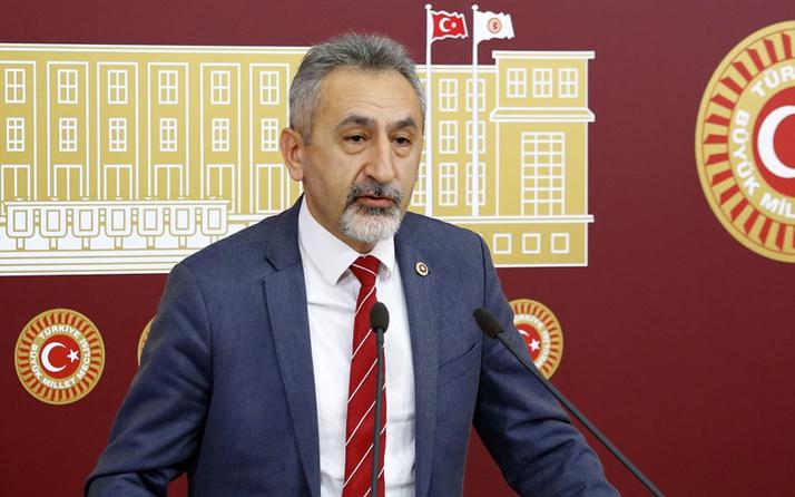 CHP'li vekil Mustafa Adıgüzel'in flaş koronavirüs iddiası: Vaka sayıları doğru değil