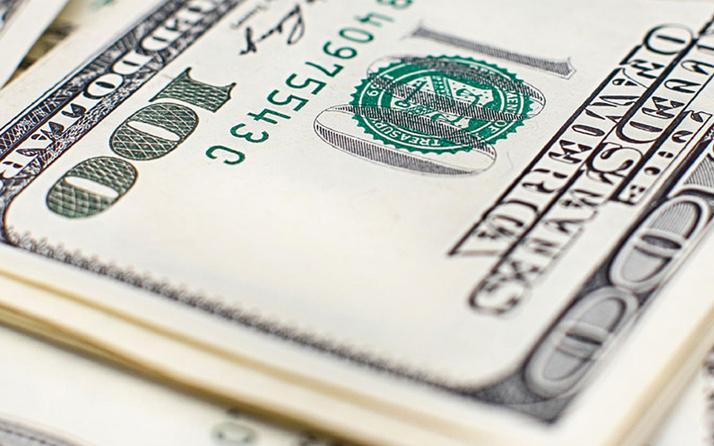 Dolarda yüksek seviyeler! 24 Nisan Cuma dolar ne kadar?