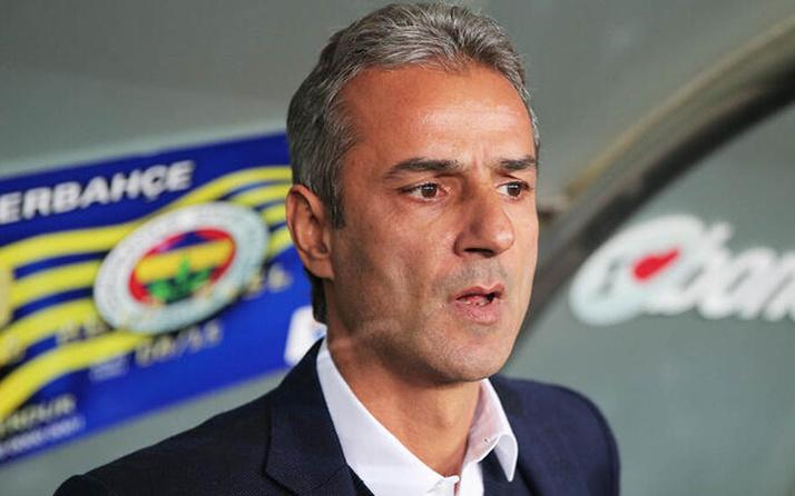 İsmail Kartal: Fenerbahçe'de son 20 yılın en iyisi benim