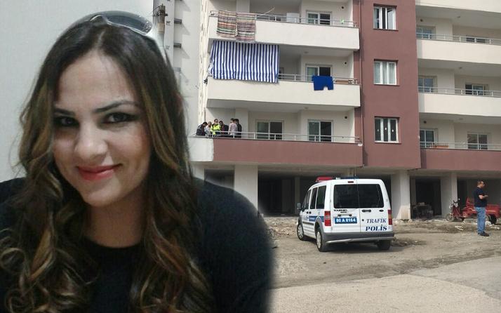 Osmaniye'de sağlık çalışanı yedinci kattan düşüp öldü