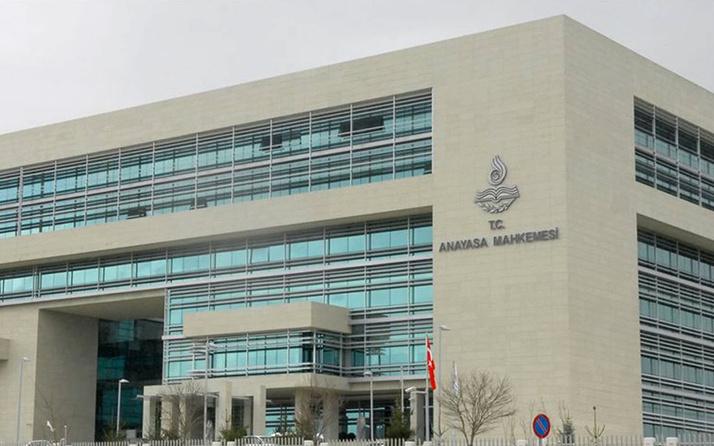 AYM'nin 'çoklu baro' kararı gerekçesi Resmi Gazete'de
