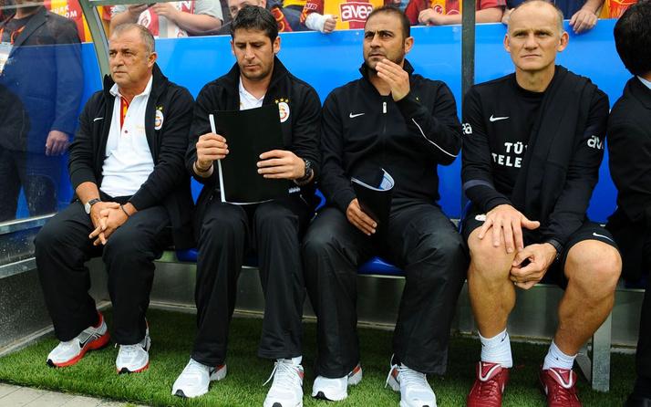 Galatasaray'da Hasan Şaş'ın ardından Ümit Davala da istifa edecek