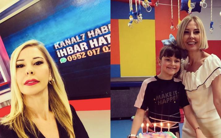 Kanal 7 spikeri Hülya Seloni yaşı kaç eşi ve çocukları kimdir?