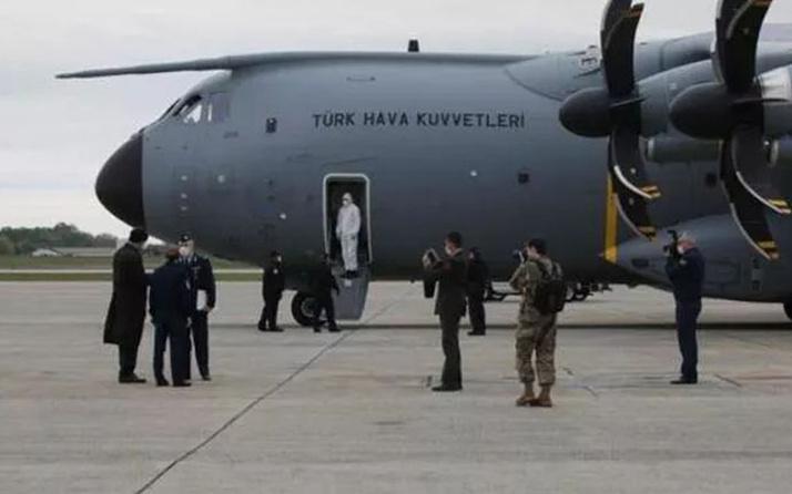 ABD'den Türkiye'ye bir teşekkür daha!