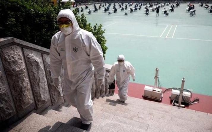 Güney Kore koronavirüsü yeniyor! 29 Şubat'tan beri bir ilk gerçekleşti