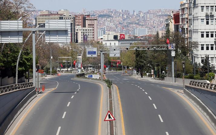Bu haftasonu sokağa çıkma yasağı var mı Erdoğan 6-7 Haziran açıklaması