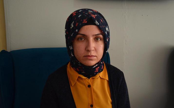 Kütahya'da eski eşi tutuklanan Nesibe: Daha güvende hissediyorum