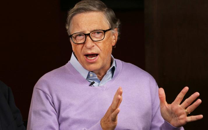 Bill Gates bugünler için de uyarmış! Covid'den tehlikeli! Pandemi bitecek ama bu bitmeyecek!