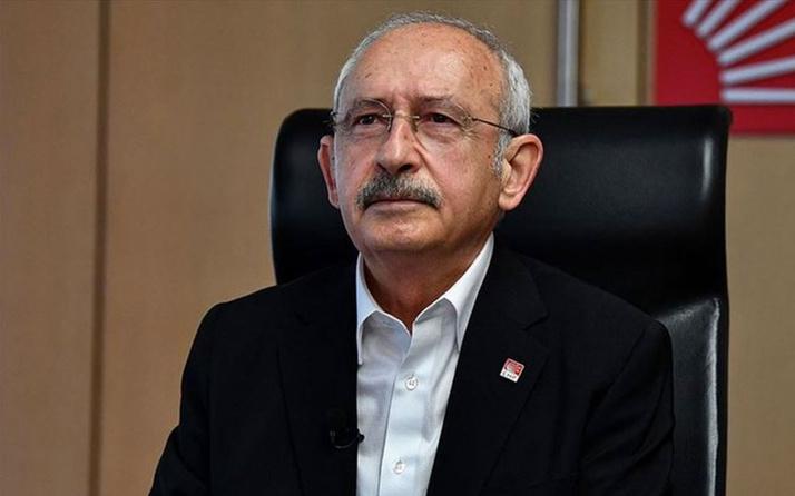 CHP lideri Kemal Kılıçdaroğlu imam hatiplilerle buluştu İslam'da çığır açmalısınız