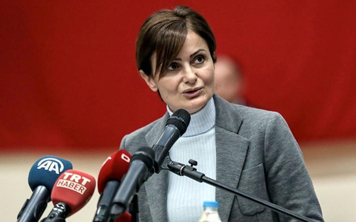 128 milyar dolar tartışmasında Aylan bebeği kullananan Canan Kaftancıoğlu özür diledi