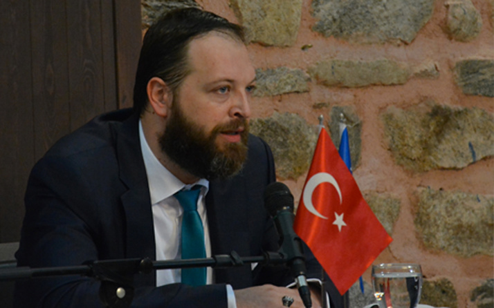 Fatih Tezcan hakkında resen soruşturma başlatıldı