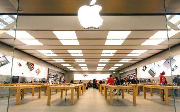 Apple'dan normalleşme adımı! ABD'de mağazaları açıyor